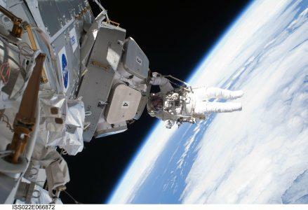 Почем билеты в космос?